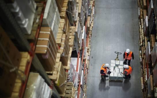 Modele transportu w logistyce