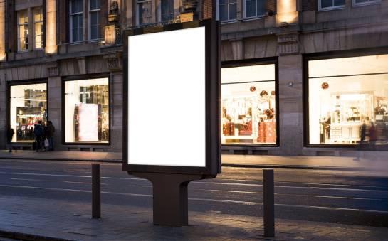 Czym jest reklama wizualna?