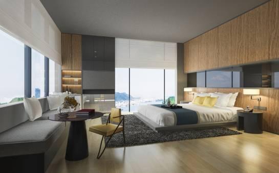 Czym charakteryzują się apartamenty typu studio?
