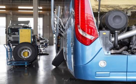 Jak znaleźć dobrego mechanika autobusowego?