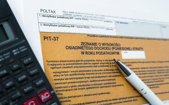 Zasady zgłaszania korekt deklaracji podatkowych