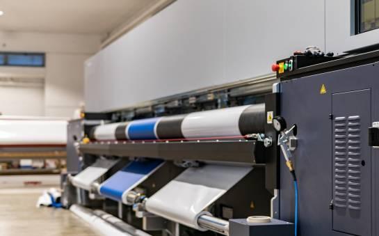 Do czego wykorzystuje się wydruki wielkoformatowe?