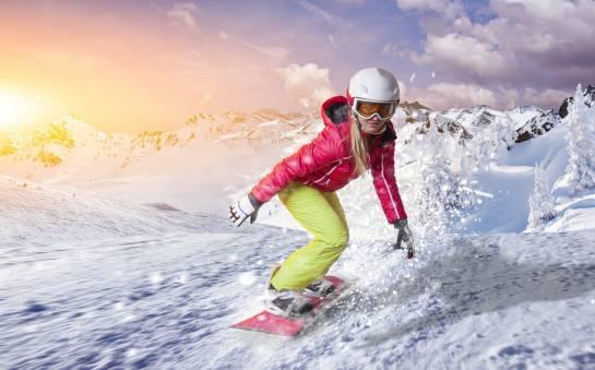 Akcesoria snowboardowe. Przegląd rozwiązań