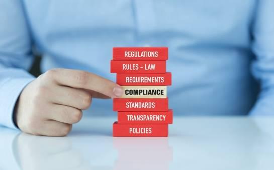 Compliance, czyli zarządzanie zgodnością