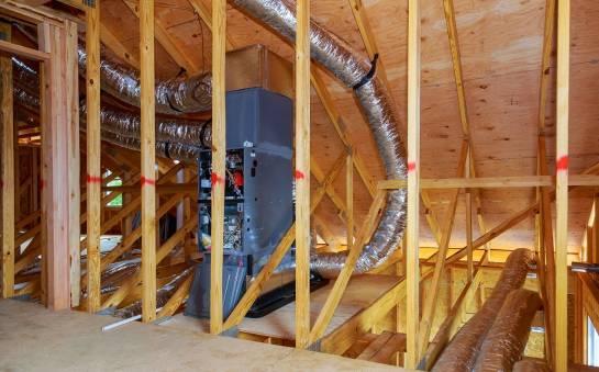 Dystrybucja gorącego powietrza - system DGP od podszewki