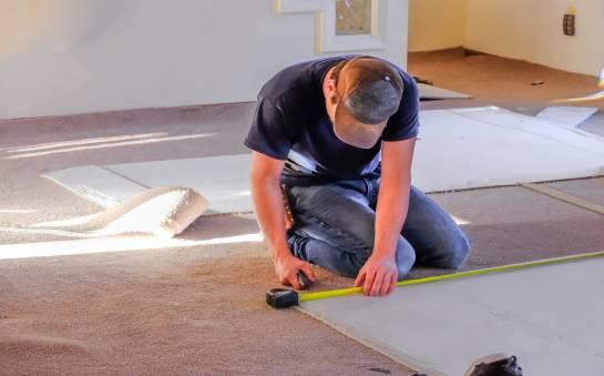 Kiedy podłoga wymaga renowacji?