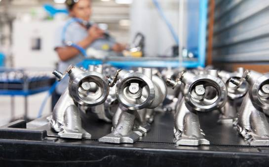 Historia turbodoładowania