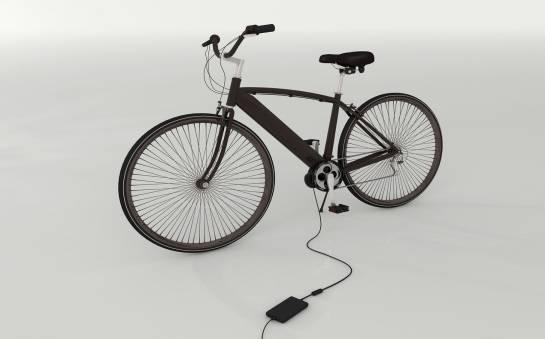 Zestaw elektryczny do roweru - co się na niego składa?