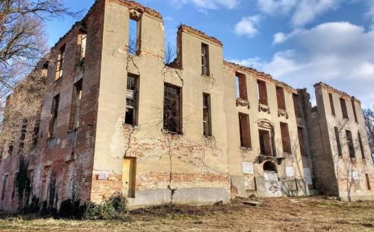 Zamki Joannitów w Polsce
