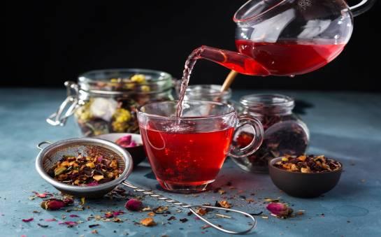 Podstawowa klasyfikacja herbat