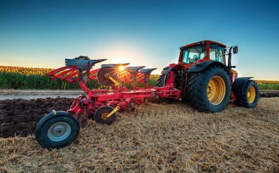 Najważniejsze zadania ciągników jako maszyn rolniczych