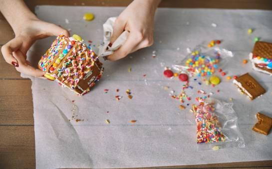 Najsmaczniejsze dekoracje cukiernicze