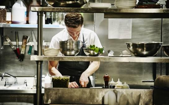 Artykuły niezbędne w każdej kuchni