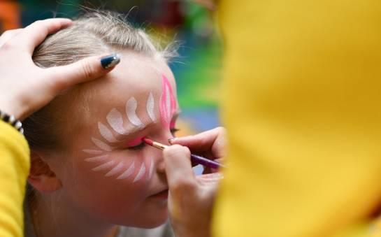 Rola animacji na imprezach dla dzieci