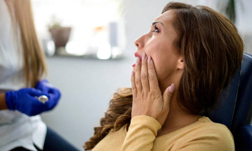 Rehabilitacja stomatologiczna i protetyczna