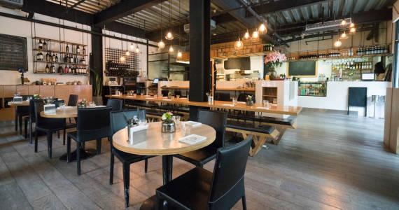 Jaki powinien być idealny stół restauracyjny?