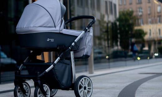 Jak wybrać pierwszy wózek dla dziecka?