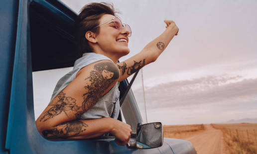 Wpływ tatuaży na zdrowie. Fakty i mity