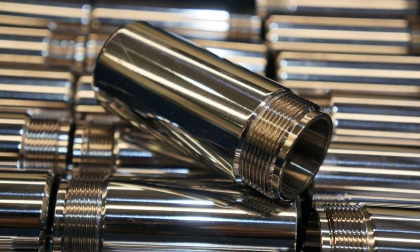 Korzyści ze srebrzenia stali i metali kolorowych