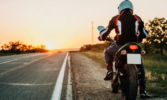 Podróż motocyklem po Europie. Czy to dobry pomysł?