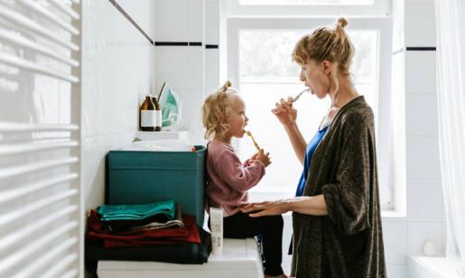 Jak nauczyć dziecko szczotkowania zębów?