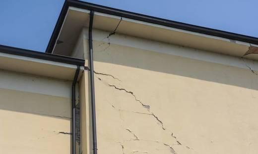 Czy pękanie ścian klasyfikuje się jako szkodę górniczą?