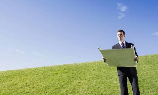 Na czym polega analiza chłonności terenu nieruchomości gruntowej?