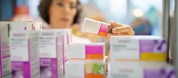 Jakie leki nie wymagają recepty?