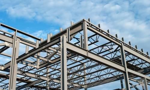 Konstrukcja stalowa sposobem na adaptację budynku