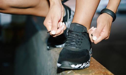 Czy można biegać przez cały rok w jednych butach?