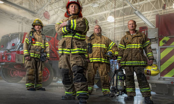 Kiedy skorzystać z pomocy straży pożarnej?