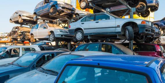 Dlaczego oddanie auta na skup to dobra alternatywa dla komisu?