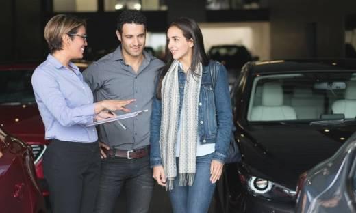 Na co zwrócić uwagę przy wyborze samochodu zastępczego?