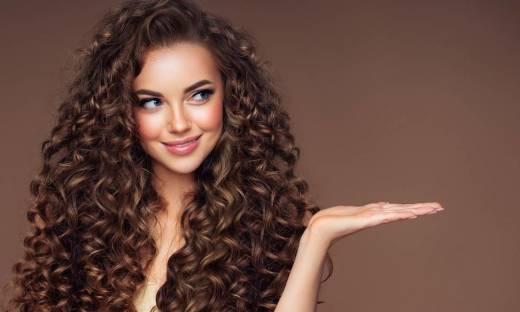 Zasady pielęgnacji włosów kręconych