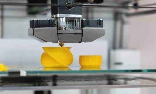 Przegląd technologii druku 3D