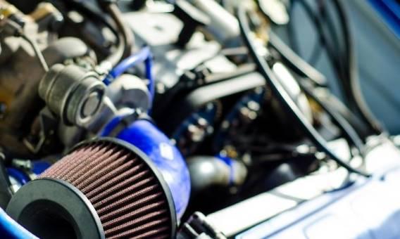 Jak dbać o swojego Forda? Serwis i konserwacja