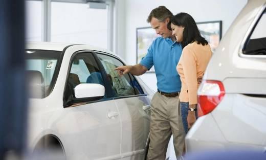 Na co zwracać uwagę, kupując samochód używany?
