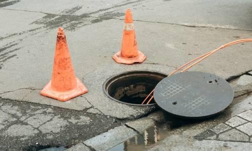 Jak wyglądają naprawy kanalizacji metodą bezwykopową?