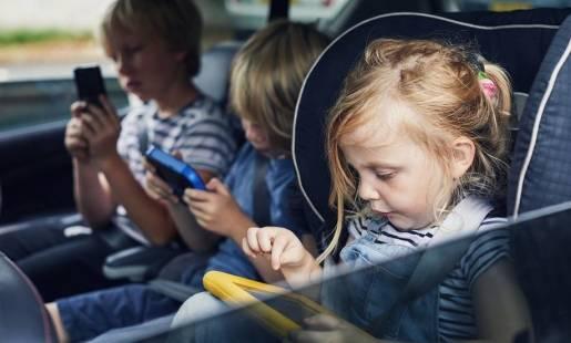 Dziecko w erze tabletów i smartfonów. Wyzwania wychowawcze