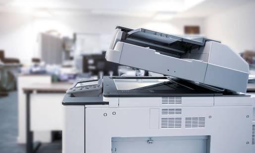 Naprawa drukarek. Co psuje się najczęściej?