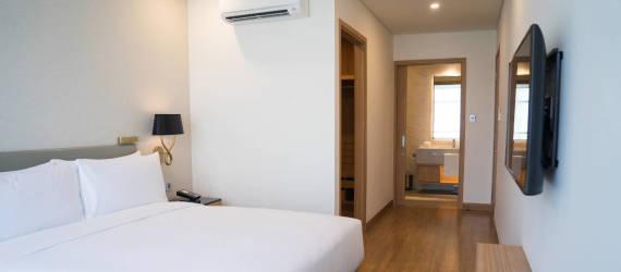Jak zapewnić odpowiednią temperaturę i jakość powietrza w hotelu?