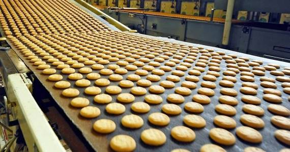 Jak działają maszyny typu multidrop do ciastek?