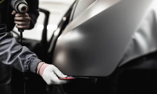 Koszty oklejenia samochodu. Z jakim wydatkiem się liczyć?