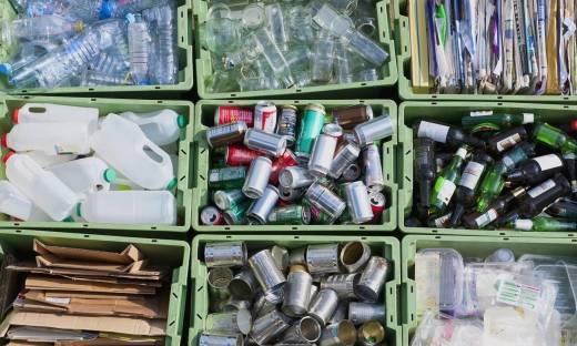 Recykling jako rozwiązanie przyjazne środowisku