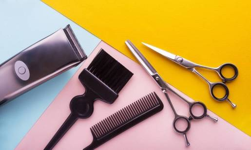 Jakich akcesoriów używają profesjonalne salony fryzjerskie?