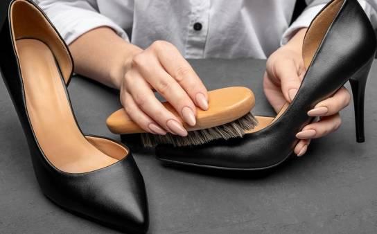 Jak dbać o buty skórzane?
