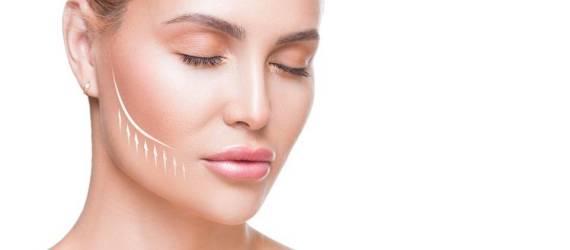 Jak poprawić owal twarzy?