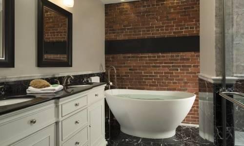 Aktualne trendy w aranżacji łazienek. Co jest na czasie?