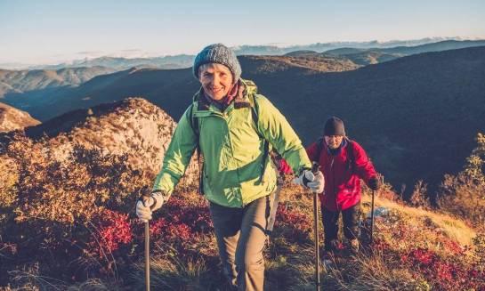 Dlaczego góry to dobre miejsce na wypoczynek dla seniora?