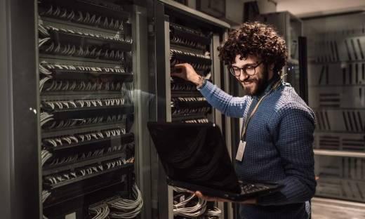 Koszt budowy serwerowni. Orientacyjne wydatki